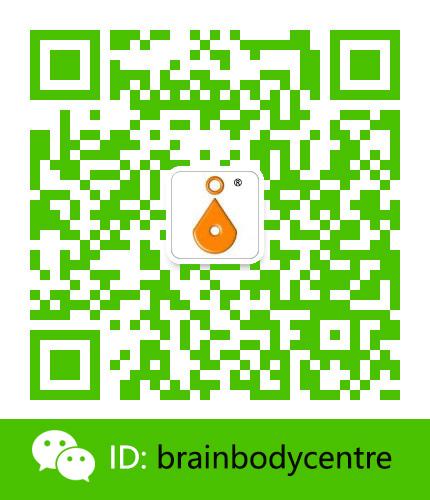 WeChat Id: brainbodycentre